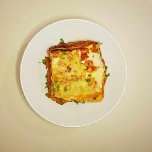 Lasagnes-de-legumes-aux-epicesCrumble de poireaux aux noix et fourme (2)-La-popotte-du-jour-Condrieu