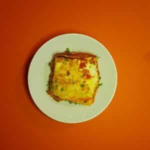 Lasagnes-de-legumes-aux-epicesCrumble de poireaux aux noix et fourme (3)-La-popotte-du-jour-Condrieu
