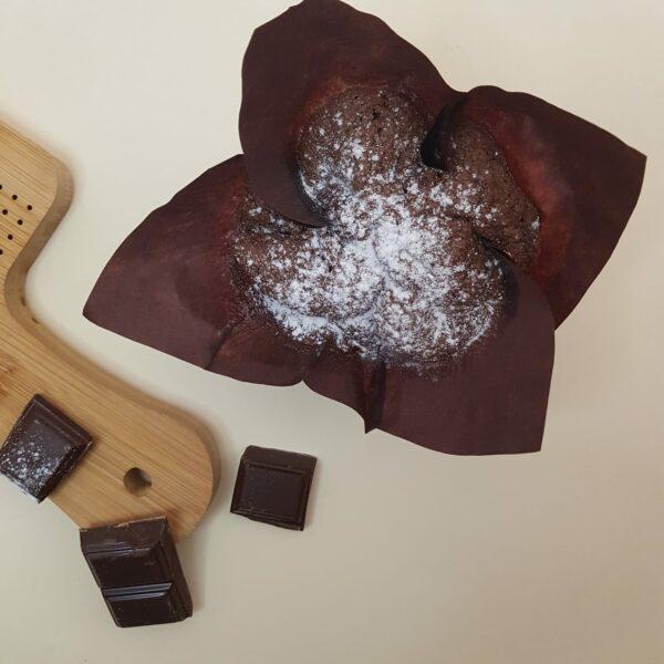 La Popote Du Jour-Gateau Chocolat Coco-Cuisine Fraiche Livree chez vous a Condrieu