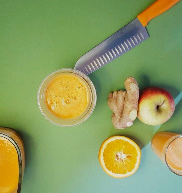 La Popote Du Jour- Jus Vitalite-Cuisine Fraiche Livree chez vous a Condrieu-
