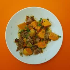 Tajine dagneau aux citrons confits et patates douces-La-popotte-du-jour-Condrieu (4)