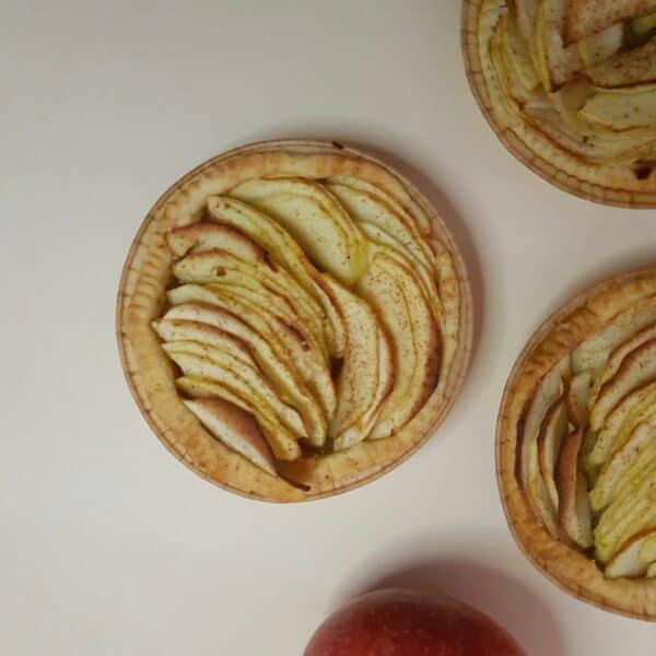 Tarte aux pommes -La-popotte-du-jour-Condrieu (1)