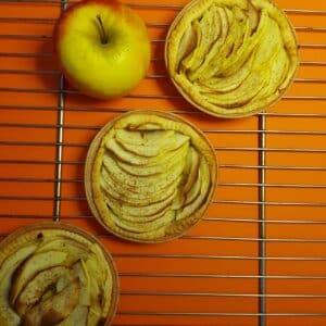 Tarte aux pommes -La-popotte-du-jour-Condrieu (2)