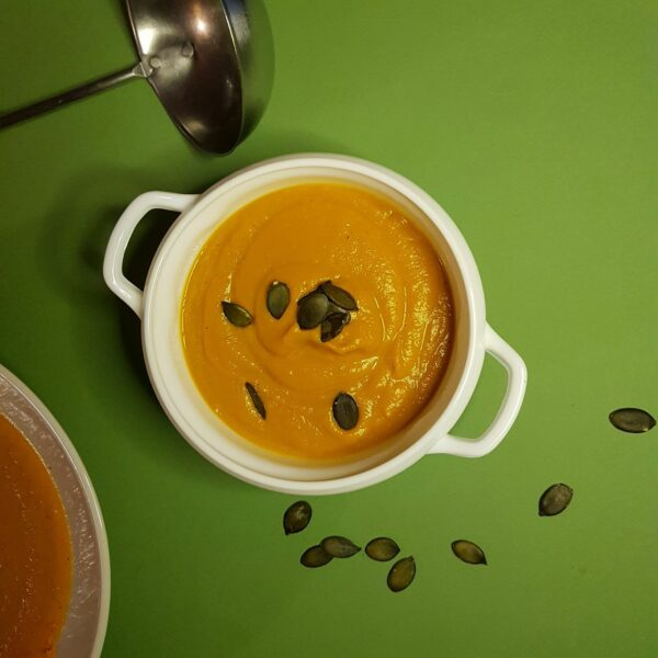 La-Popotte-du-jour-Creme de carottes Curuma et lait de coco (1)