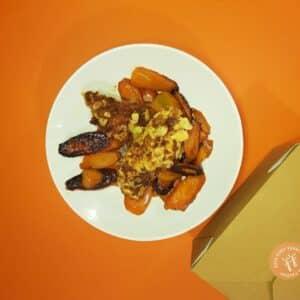 La-Popotte-du-jour-Emincé de poulet pane et carottes (2)